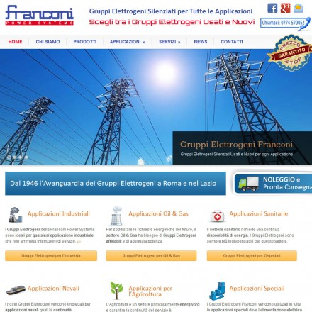 Franconi Power Systems