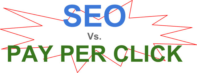 SEO Vs. Pay-per-Click
