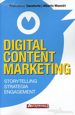 digital content marketing libro