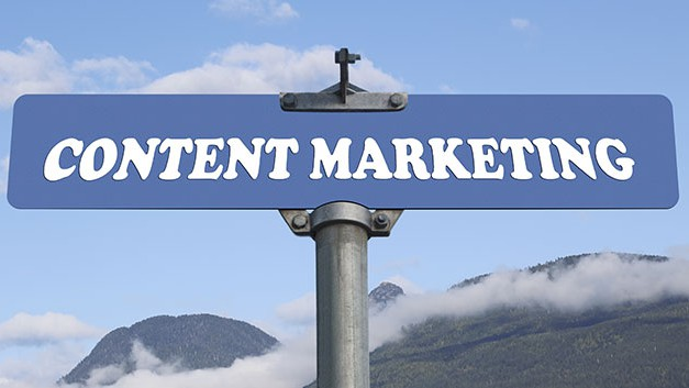 Marketing sul web? Partiamo dal Content Marketing!