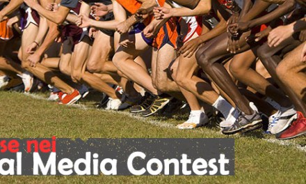 Social Media Contest: attento alle tasse!
