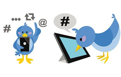 Twitter business: 5 passi per cominciare