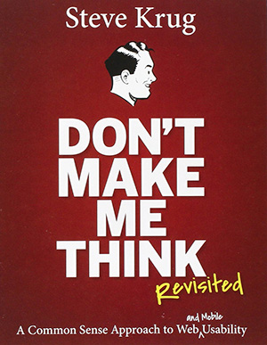 dont make me think revisited