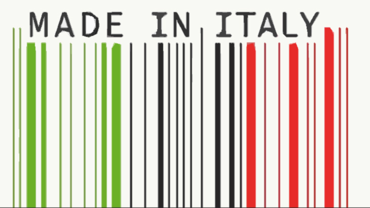 made-in-italy all'estero, crescono i fatturati dell'e-commerce