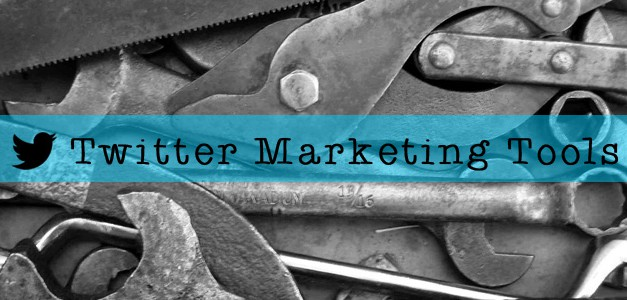 Twitter tools: 3 tipi di strumenti per fare marketing su Twitter