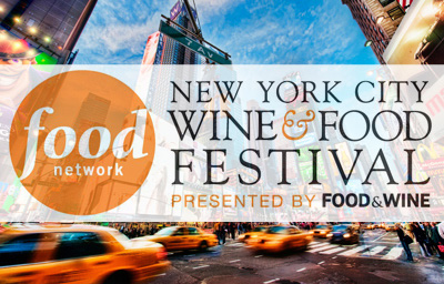 new york foodwine festival