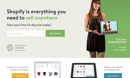 Social Commerce: vendere su Facebook con Shopify