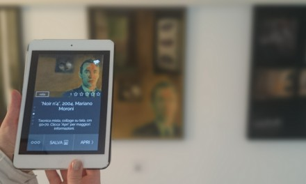 iBeacon, Proximity Marketing arte e cultura