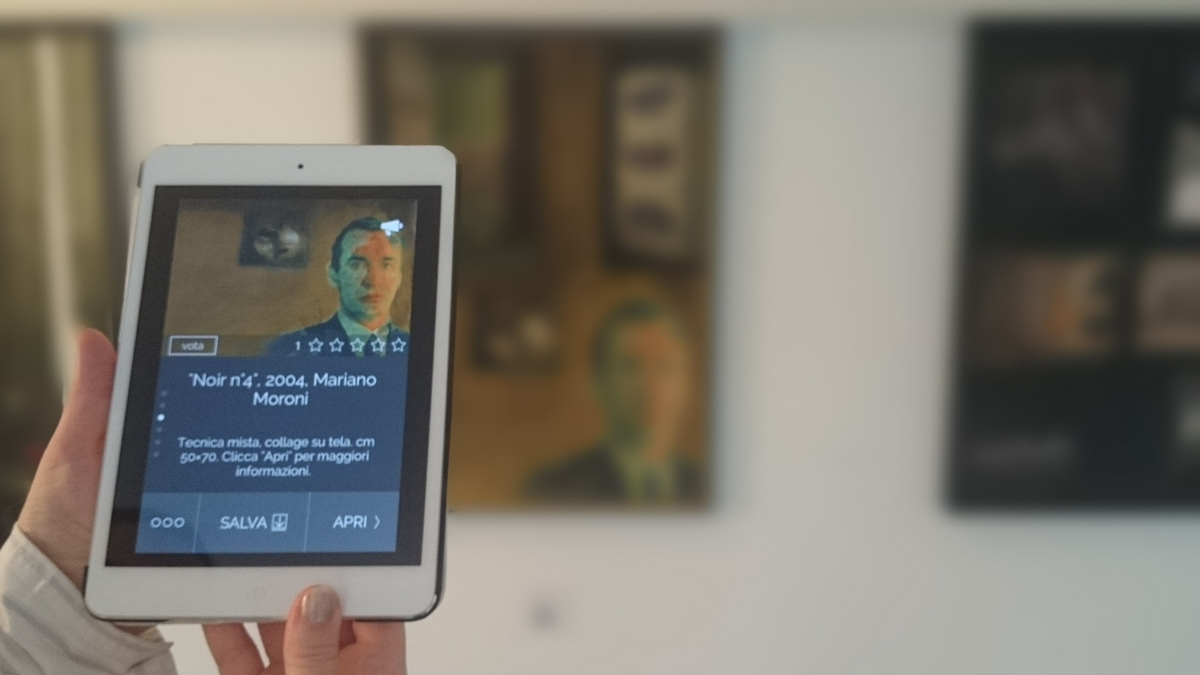 iBeacon e Proximity Marketing per arte e cultura
