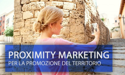 Proximity Marketing per la promozione del territorio