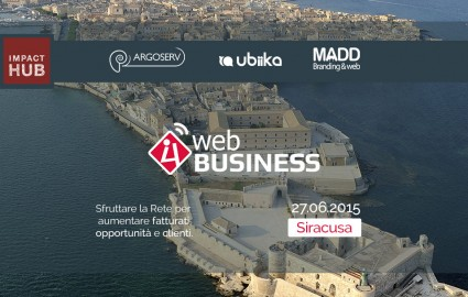 web 4 business siracusa