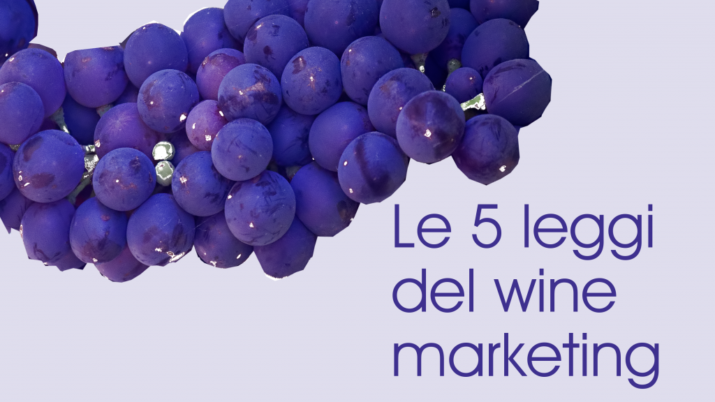 wine marketing leggi