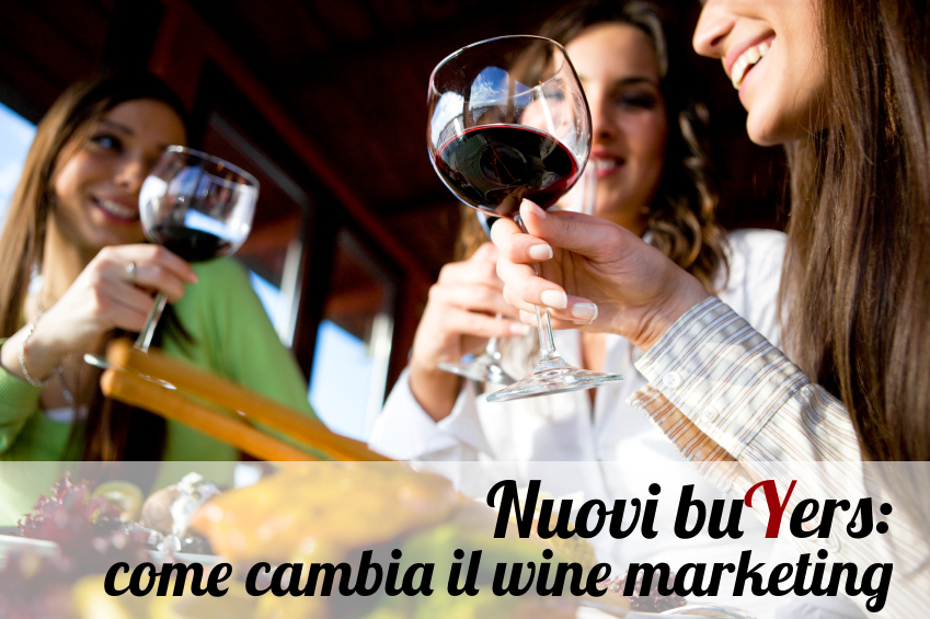 wine marketing e millennials