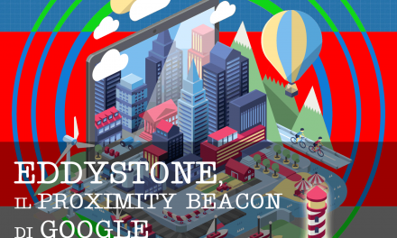 Eddystone: Google ed il Physical Web