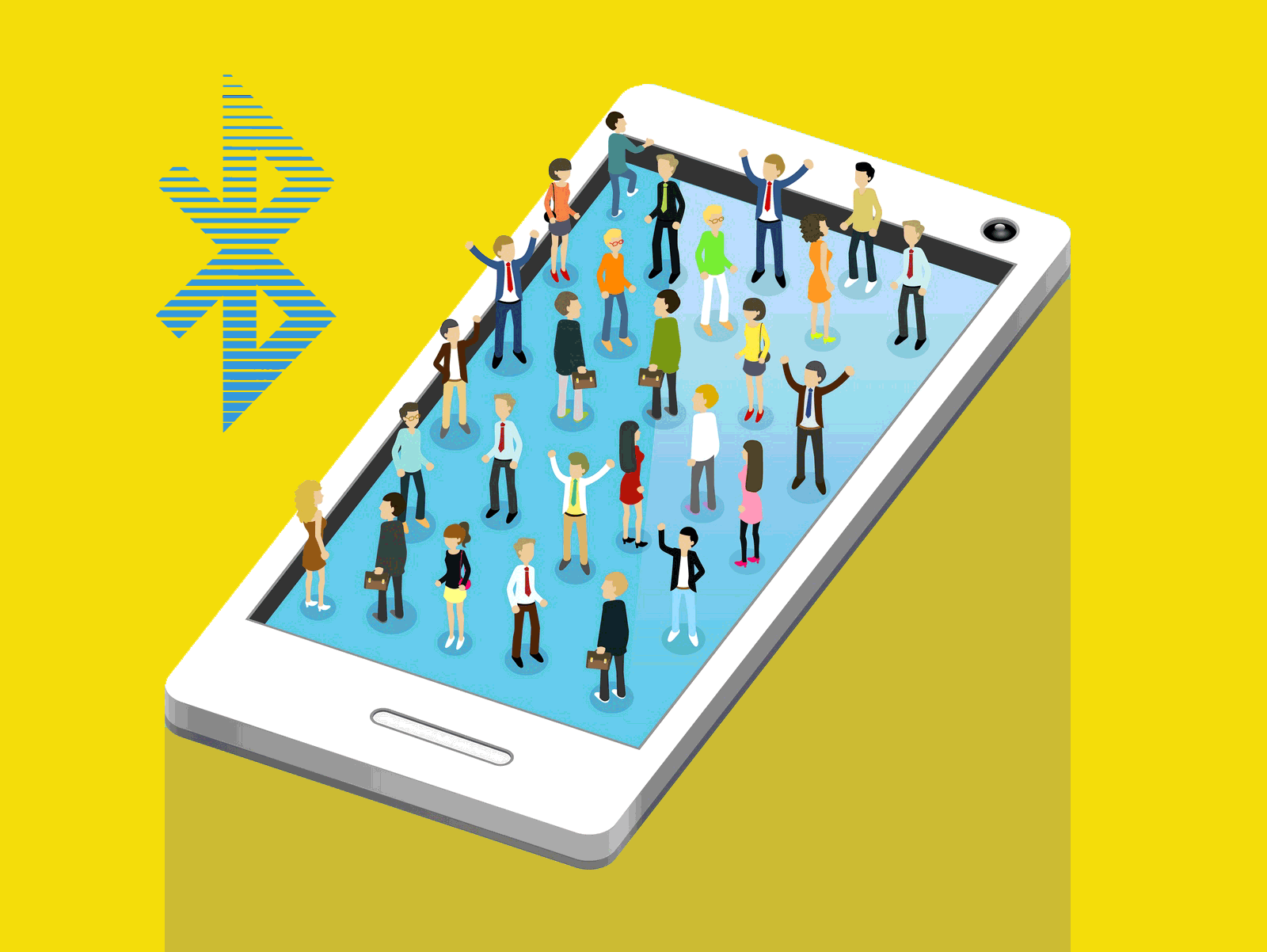 proximity user experience nel mobile marketing