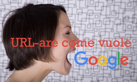 9 modi per url-are come piace a Google